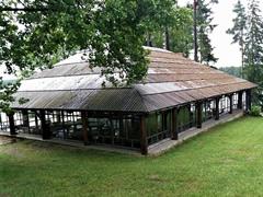 Vasaras paviljons